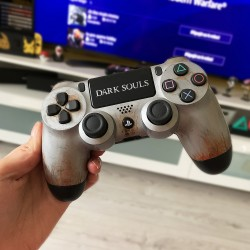 Darksouls PS4 ovladač