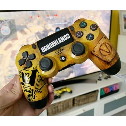 Borderlands PS4 ovladač